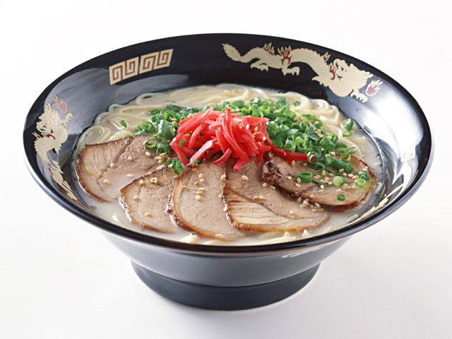 札幌らーめん共和国 夏の麺